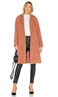 Длинное пальто belted - Carven