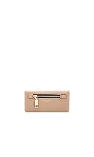 Открытый бумажник gotham - Marc Jacobs