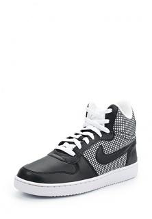 Кеды Nike WMNS NIKE COURT BOROUGH MID SE