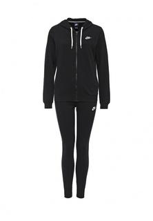 Костюм спортивный Nike W NSW TRK SUIT FLC