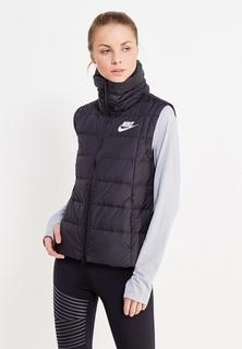 Жилет утепленный Nike W NSW DWN FILL VEST
