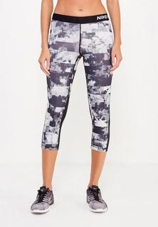 Капри Nike W NP CPRI FLOWER JAMS