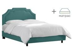 """Кровать """"Lola"""" с матрасом M&;L"""