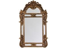 Настенное зеркало «Дакота» Object Desire