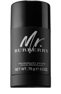 Дезодорант-стик Mr. Burberry Burberry