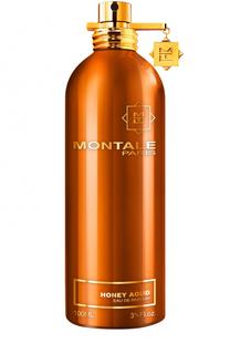 Парфюмерная вода Honey Aoud Montale