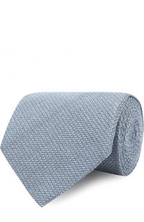 Галстук из смеси шелка и шерсти Tom Ford