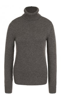 Однотонный кашемировый свитер Ralph Lauren