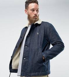 Джинсовая куртка Edwin - Синий