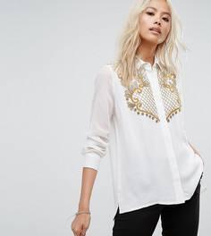71caa9e293a Женские рубашки Religion – купить рубашку в интернет-магазине