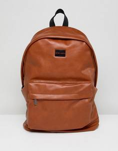 Светло-коричневый рюкзак Peter Werth - Рыжий