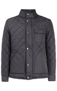 Стеганая куртка на синтепоне Urban Fashion For Men