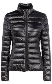 Легкая куртка-пуховик в комплекте с чехлом для хранения La Reine Blanche