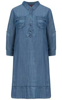 Джинсовое платье S.Oliver Casual Women