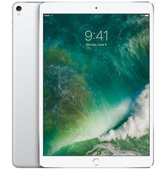 Планшет APPLE iPad Pro 2017 10.5 256Gb Wi-Fi + Cellular Silver MPHH2RU/A