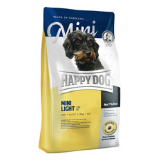 Корм Happy Dog Mini Light Adult - 0.3kg 60103 для собак