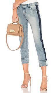 Прямые джинсы - Frankie