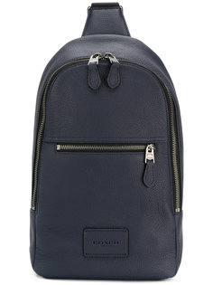 рюкзак на одно плечо Coach