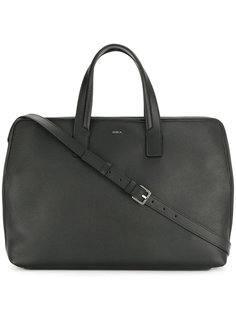 структурированная сумка-тоут Furla