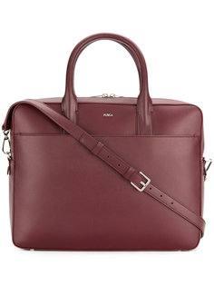 сумка-тоут для ноутбука Furla