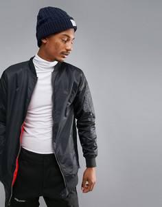 Утепленная горнолыжная куртка Volcom - Черный