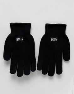 Перчатки Brixton Langley - Черный