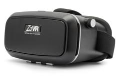 Очки виртуальной реальности ZaVR TirannoZaVR II ZVR82 Black