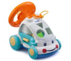 Игрушка Tomy Интерактивный автомобиль E71987