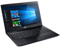 Ноутбук Acer Aspire E5-575G-538E NX.GDZER.033 (Intel Core i5-7200U 2.5 GHz/8192Mb/1000Gb/nVidia GeForce GTX 950M 2048Mb/Wi-Fi/Bluetooth/Cam/15.6/1366x768/Windows 10 64-bit)