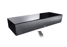 Звуковая панель Canton АС ТВ DM 90.3 Black