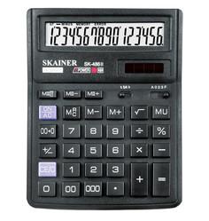 Калькулятор Skainer SK-486II