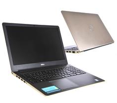 Ноутбук Dell Vostro 5568 5568-1943 (Intel Core i5-7200U 2.5 GHz/8192Mb/1000Gb/nVidia GeForce 940MX 4096Mb/Wi-Fi/Bluetooth/Cam/15.6/1920x1080/Windows 10 64-bit)