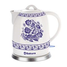Чайник Sakura SA-2008B