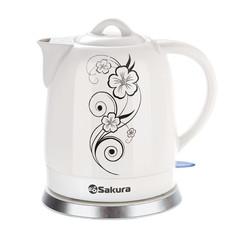 Чайник Sakura SA-2008F
