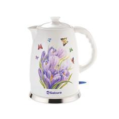 Чайник Sakura SA-2028S