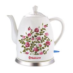 Чайник Sakura SA-2031R