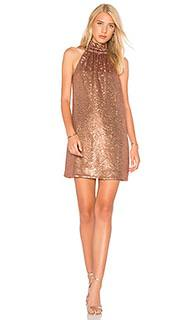 Мини платье illuminated - C/MEO