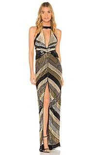 Вечернее платье astrid - X by NBD