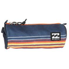 Пенал Billabong Barrel Pencil Case Navy