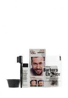 Краска для волос Godefroy бороды, набор (средне-светло корич)