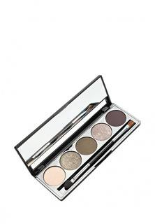 Тени для век Isadora Eye Shadow Palette 62, 7,5 г