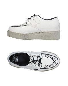 """Обувь на шнурках """"The Fabulous"""" Creepers"""