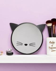 Зеркало в виде кота Sass & Belle - Мульти