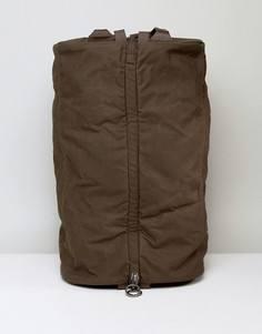 Оливковый рюкзак Fjallraven Splitpack - 35 л - Зеленый