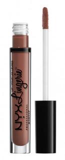 Жидкая помада NYX Professional Makeup
