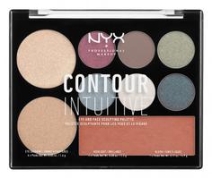 Для лица NYX Professional Makeup