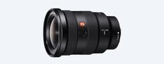 Объектив Sony SEL1635GM FE 16-35 mm F2.8 GM*