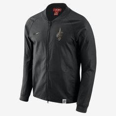 Мужская куртка НБА Cleveland Cavaliers Nike Modern