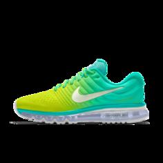 Женские беговые кроссовки Nike Air Max 2017 iD
