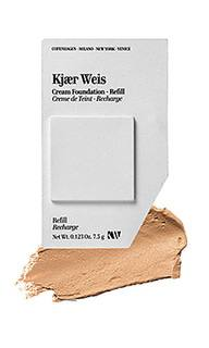 Кремовая тональная основа - Kjaer Weis